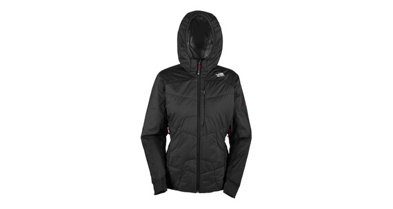 The North Face Women's Redpoint Optimus Jacket tnf black